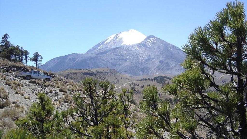 Pico de Orizaba pertenece a Puebla, según Inegi - Pico de Orizaba