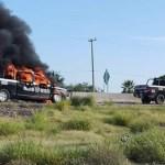 Enfrentamiento en Sonora deja 4 sicarios abatidos y 2 policías heridos