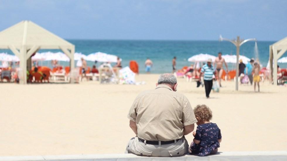 Somos… Xennials: una generación a toda madre - playa