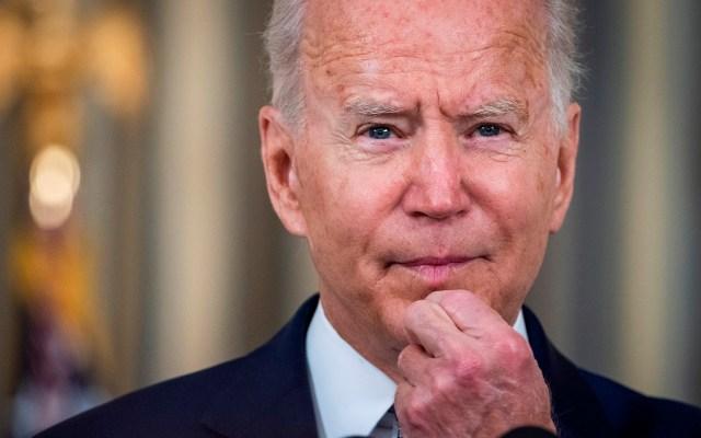 Abordar causas fundamentales de migración es una prioridad: Biden en carta a AMLO - Joe Biden
