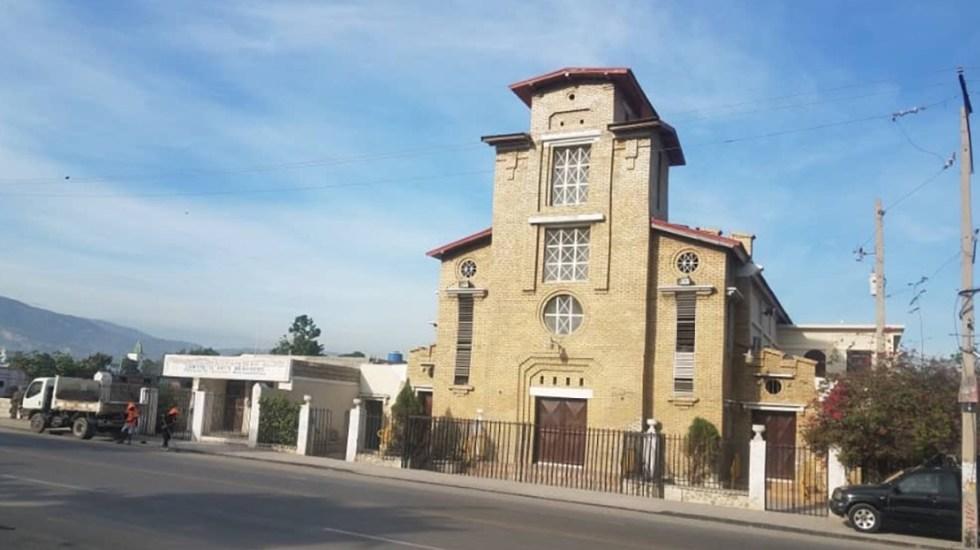 Asesinan en Haití a diácono de iglesia y secuestran a su esposa - Primera Iglesia Bautista de Puerto Príncipe, Haití