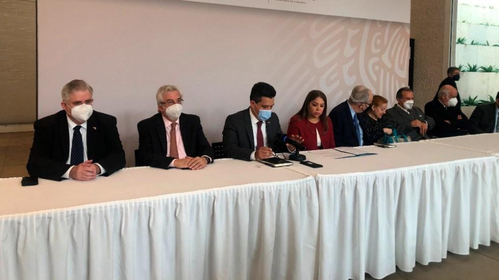 México y otros países latinoamericanos protestan por venta de piezas precolombinas en Múnich - protesta México países latinoamericanos subasta piezas precolombinas Alemania