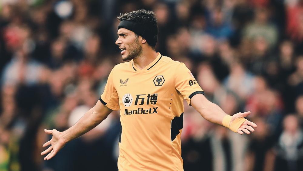 Raúl Jiménez, en peligro de ser sancionado por la FIFA - Raúl Jiménez Wolverhampton