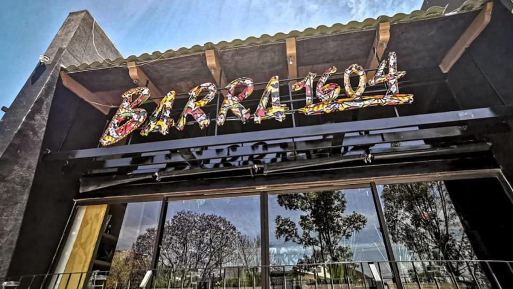 Sepultan a víctimas de explosión en Salamanca; Fiscalía niega extorsión a restaurante - Restaurante Barra 1604 en Salamanca, Guanajuato. Foto de @Barra1604