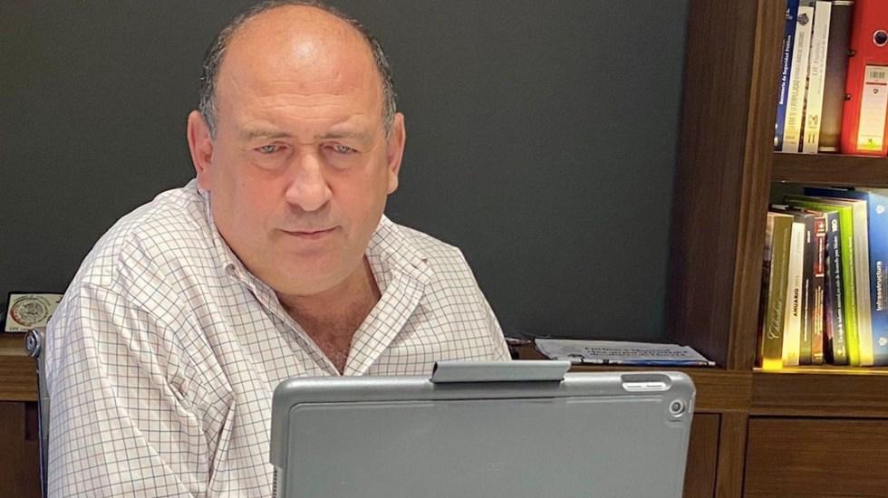 Altos Hornos de México pagó 131 viajes y viáticos a Rubén Moreira, exgobernador de Coahuila - rubén moreira