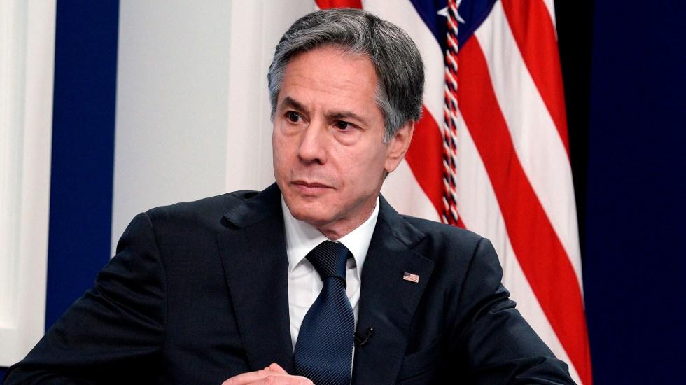 EE.UU. pide a Centroamérica combatir corrupción y reforzar instituciones democráticas - Antony Blinken