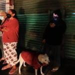 """Sismo magnitud 7.1 deja un muerto; """"No hay daños mayores"""", asegura AMLO"""