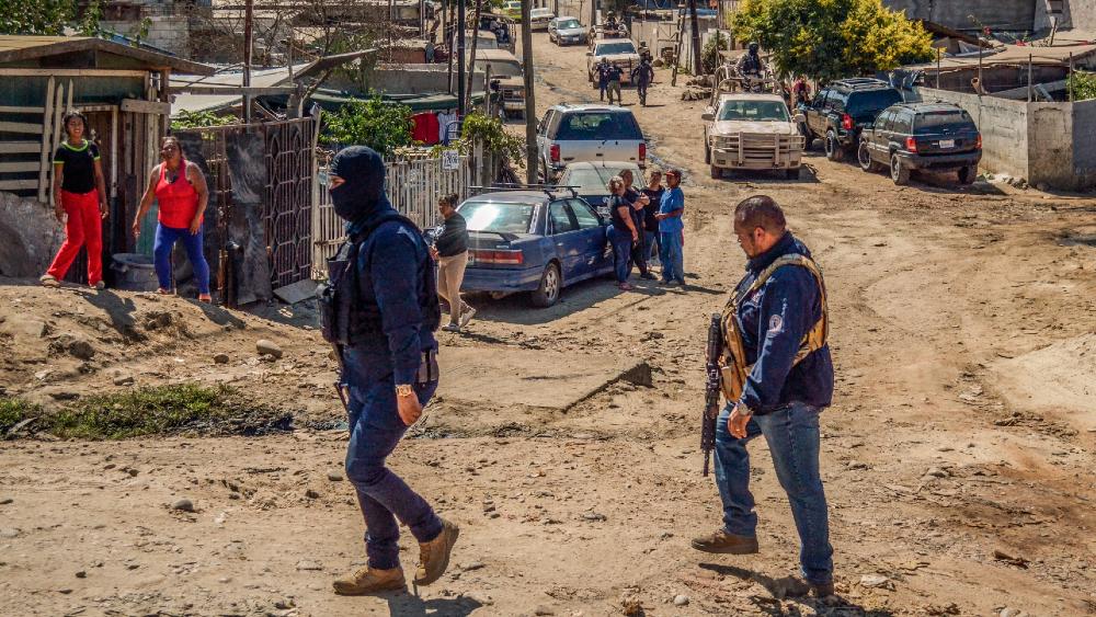 Migrantes viven con miedo en Tijuana ante imparable violencia - Tijuana violencia