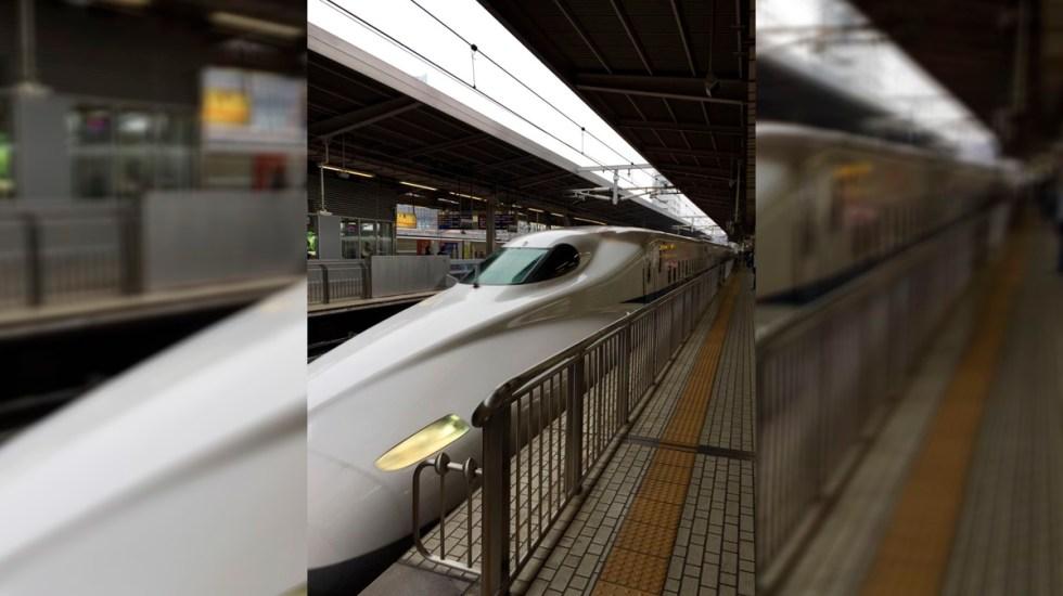 El tren bala y el futuro del transporte en Asia - Tren bala de Corea del sur