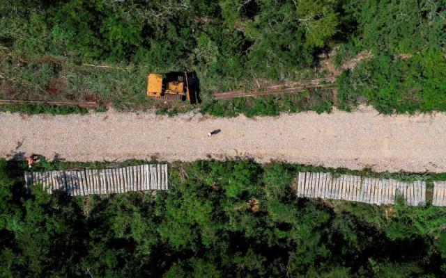 Belice interesado en conectarse con el Tren Maya - Tren Maya Península México