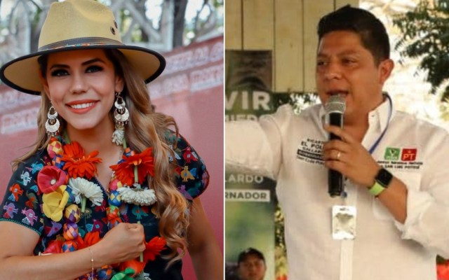 Tribunal Electoral ratifica triunfos a gubernaturas en Guerrero y SLP - Tribunal Electoral Guerrero SLP