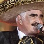 #Video Desmienten presunta muerte de Vicente Fernández