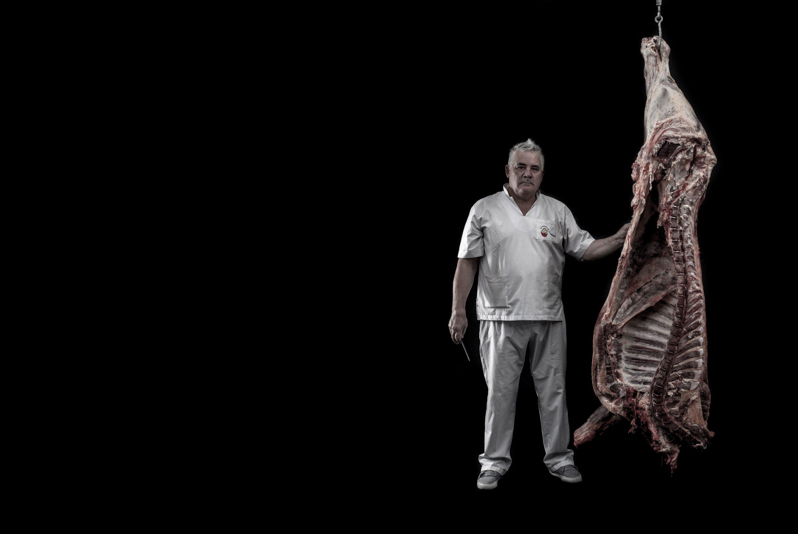 carnicero de argentina