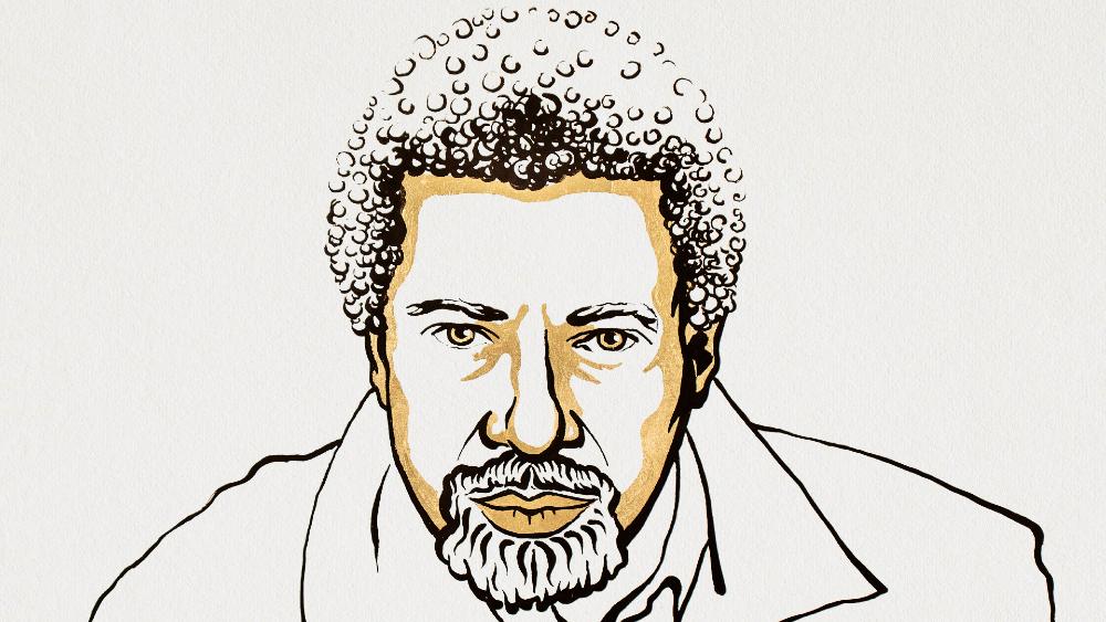 Abdulrazak Gurnah Nobel Literatura 2'21