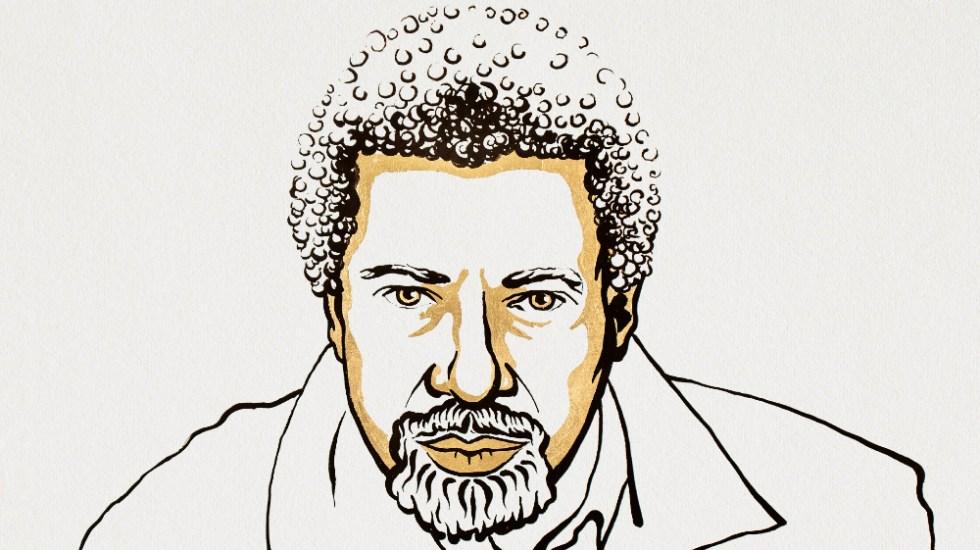 El tanzano Abdulrazak Gurnah, Premio Nobel de Literatura 2021 - Abdulrazak Gurnah Nobel Literatura 2'21