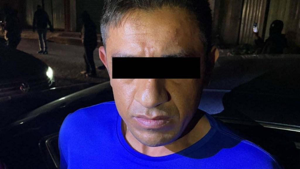 Detienen a quinto implicado en agresión contra empresario cerca del AICM - AICM implicado ataque Hidalgo detenido