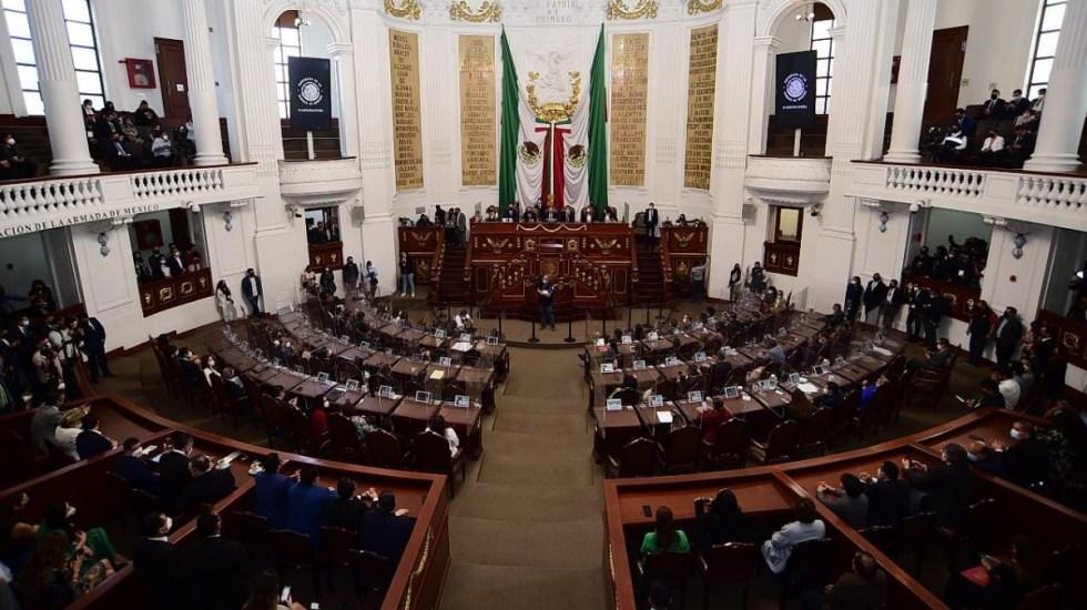 Alcaldes electos en la Ciudad de México rinden protesta - Alcaldes Ciudad de México protesta toma