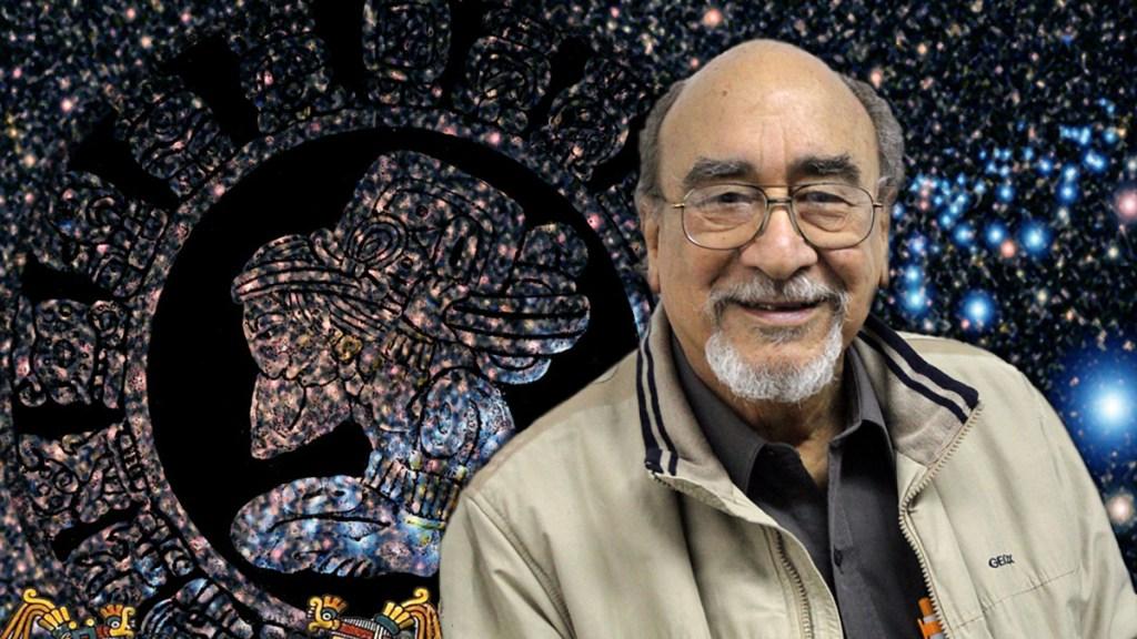 Murió el historiador Alfredo López Austin, experto en mitología mesoamericana - Alfredo López Austin