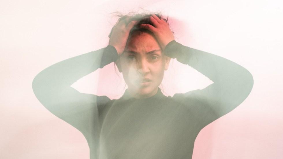 Pandemia dispara casos de ansiedad y depresión entre mujeres y jóvenes - Ansiedad depresión mujeres pandemia epidemia mundo
