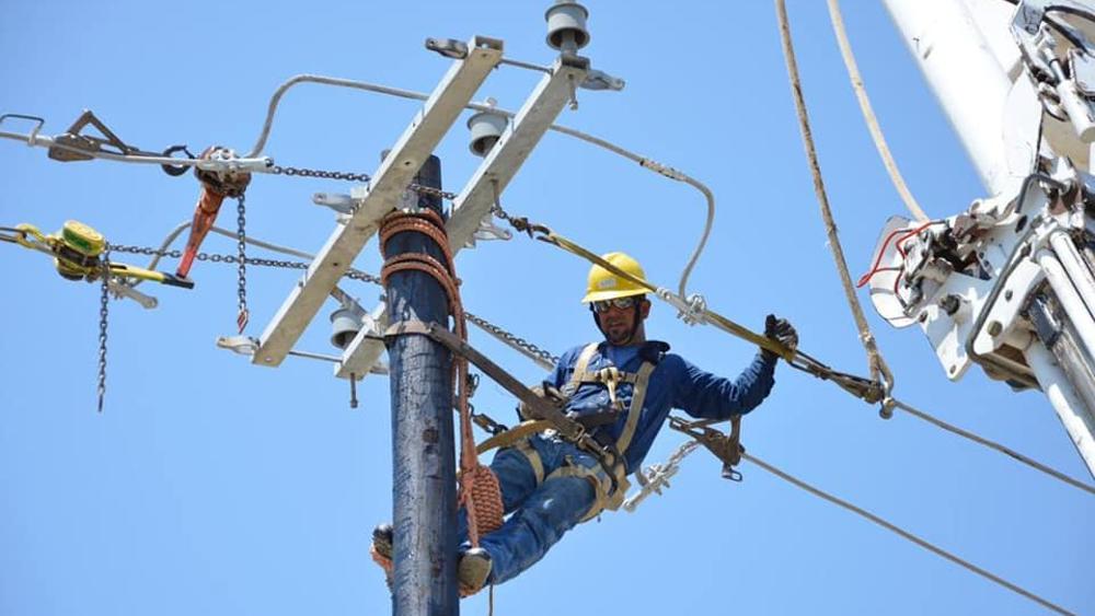 Reforma Eléctrica no contraviene el T-MEC: AMLO - CFE electricidad luz Reforma Eléctrica