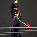 'Checo' Pérez no tomó agua en todo el Gran Premio de Estados Unidos