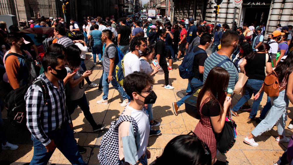 Ciudad de México pasa a Semáforo Verde por COVID-19 - Ciudad de México CDMX COVID coronavirus