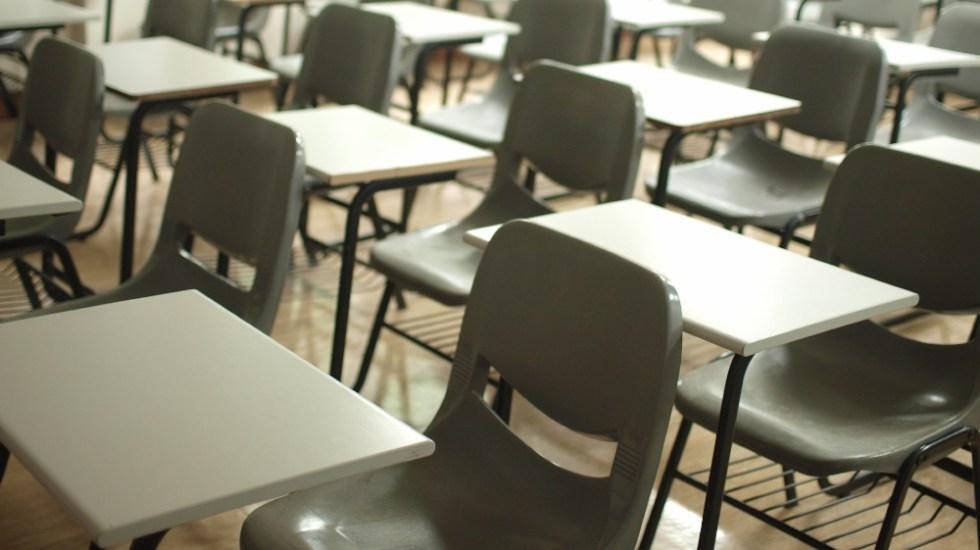 """""""¿Están muy cómodos?"""": Critica AMLO a universidades por no regresar a clases presenciales - clases escuelas universidades"""
