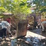 Pamela deja más de 9 mil personas damnificadas en Nayarit - Pamela deja más de 9 mil personas damnificadas en Nayarit. Foto de Guardia Nacional