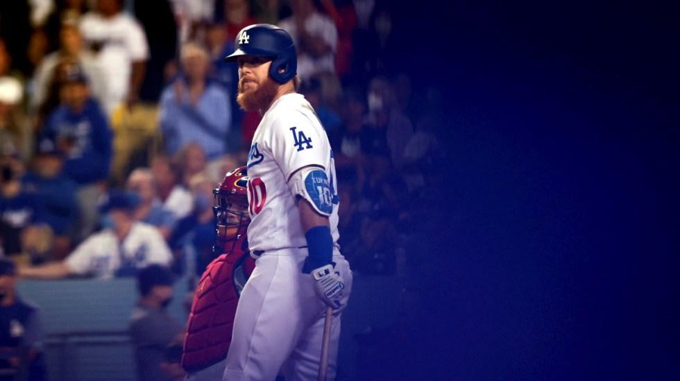Dodgers derrotan a Cardinals y avanzan a la Serie Divisional ante Giants - Dodgers MLB Beisbol