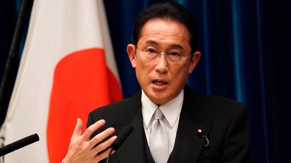 Fumio Kishida, nuevo primer ministro de Japón - Fumio Kishida, nuevo primer ministro de Japón