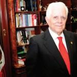 Exministro Góngora Pimentel promueve amparo; juzgado no admite a trámite