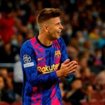 Piqué mantiene vivo al Barcelona en la Champions League