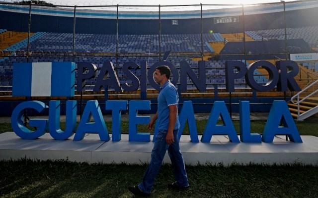 Guatemala recuerda la trágica avalancha humana en su estadio nacional - Guatemala estadio Doroteo Guamuch Flores