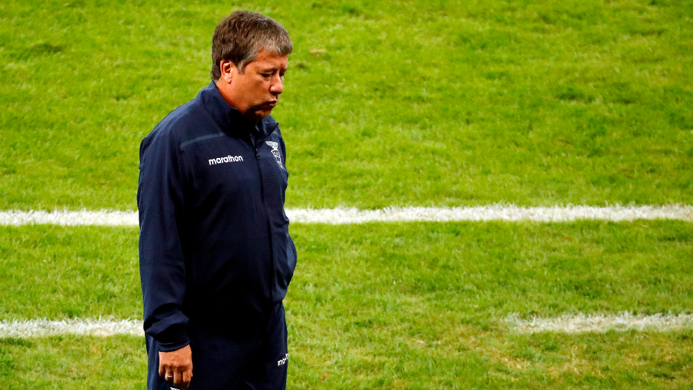 """Hernán """"Bolillo"""" Gómez es nuevo entrenador de Honduras - Hernán Darío Bolillo Gómez Honduras"""