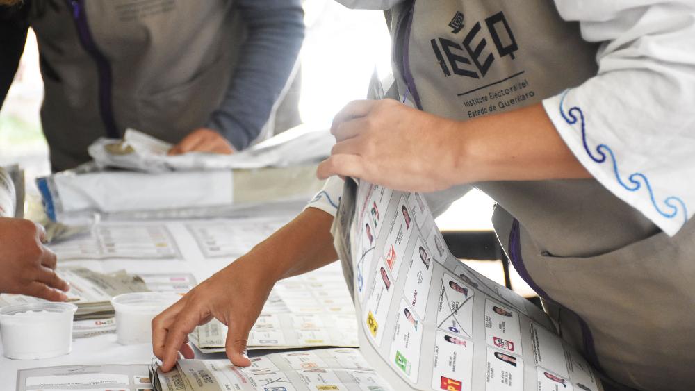 Incumple candidata a dirigir Instituto Electoral de Querétaro con requisito de residencia - Instituto Electoral del Estado de Querétaro IEEQ