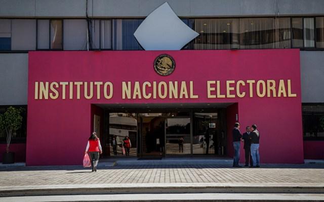 Falso que INE quiera bloquear la revocación de mandato, asegura Lorenzo Córdova - revocación de mandato Instituto Nacional Electoral México INE