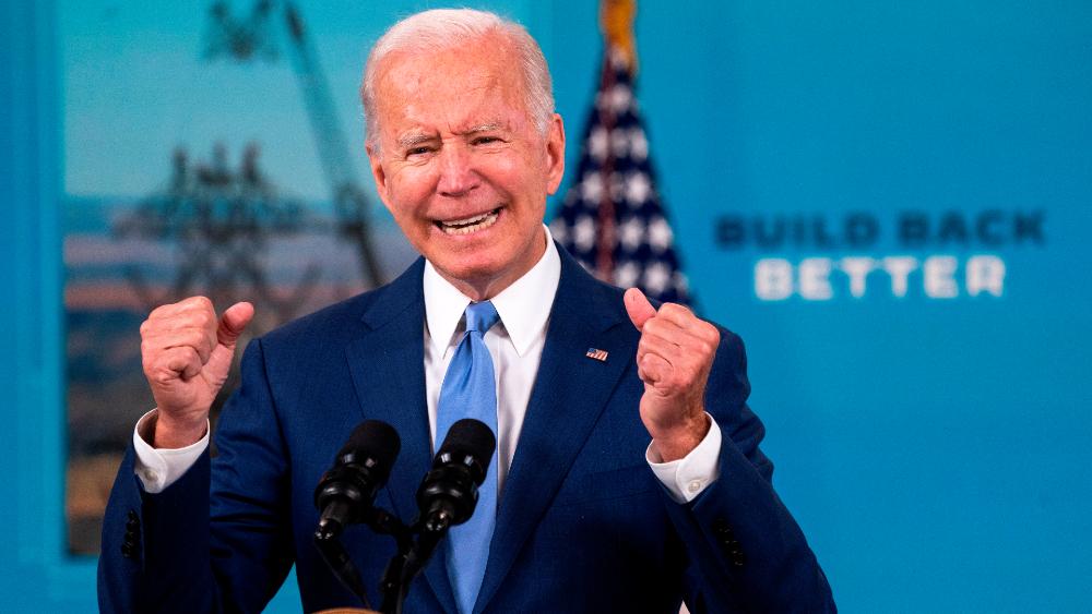 Biden omite legado español y admite sufrimiento indígena por Día de Colón - Joe Biden EEUU