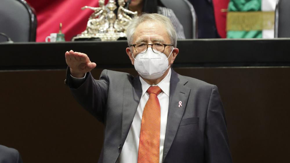 """""""Sí ha habido carencia de medicamentos oncológicos"""", reconoce Jorge Alcocer ante diputados - Jorge Alcocer Salud medicamentos"""
