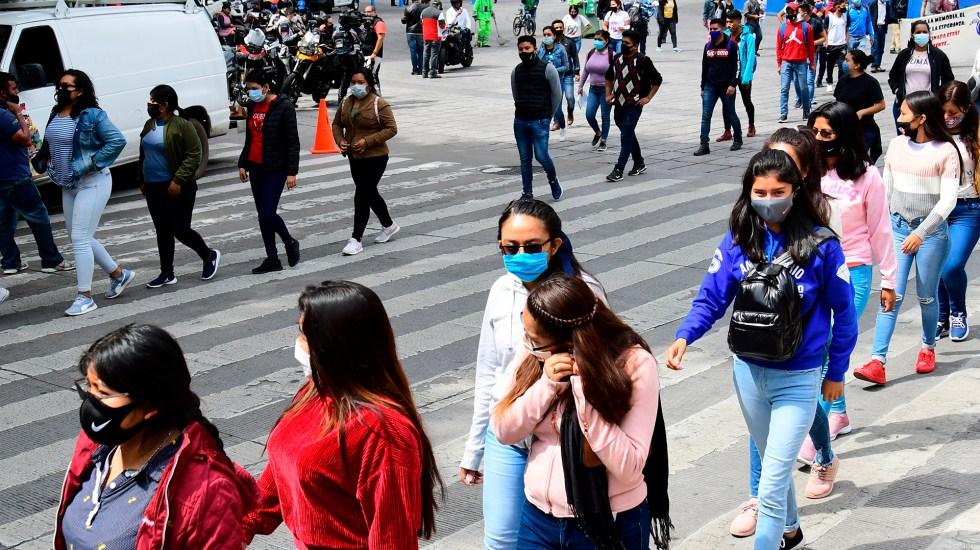 Solo uno de cada cinco mexicanos con trastornos mentales pide ayuda profesional - Jóvenes mexicanos