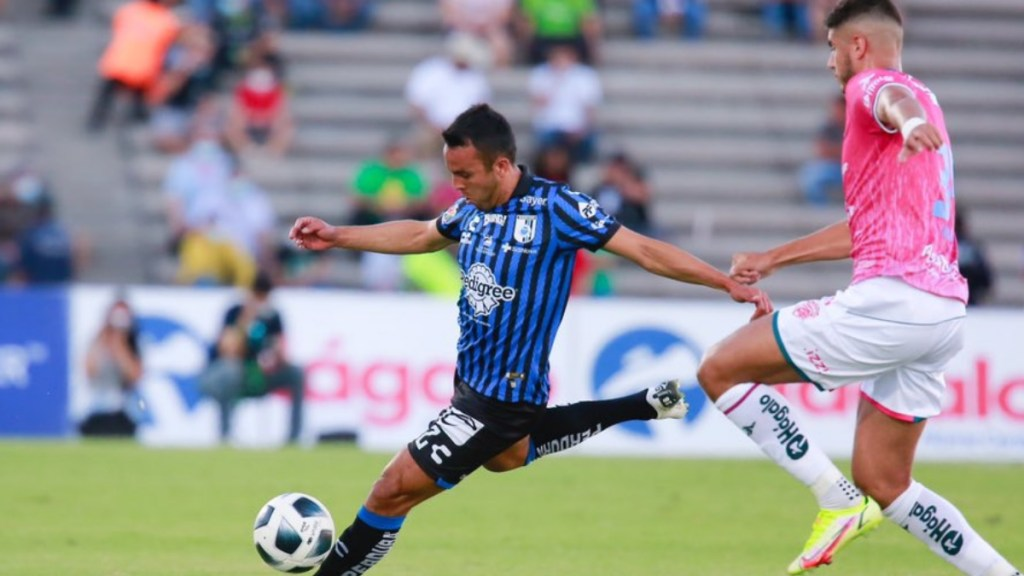 Juárez FC y Gallos Blancos no se hacen daño - Juárez Gallos partido México Liga MX