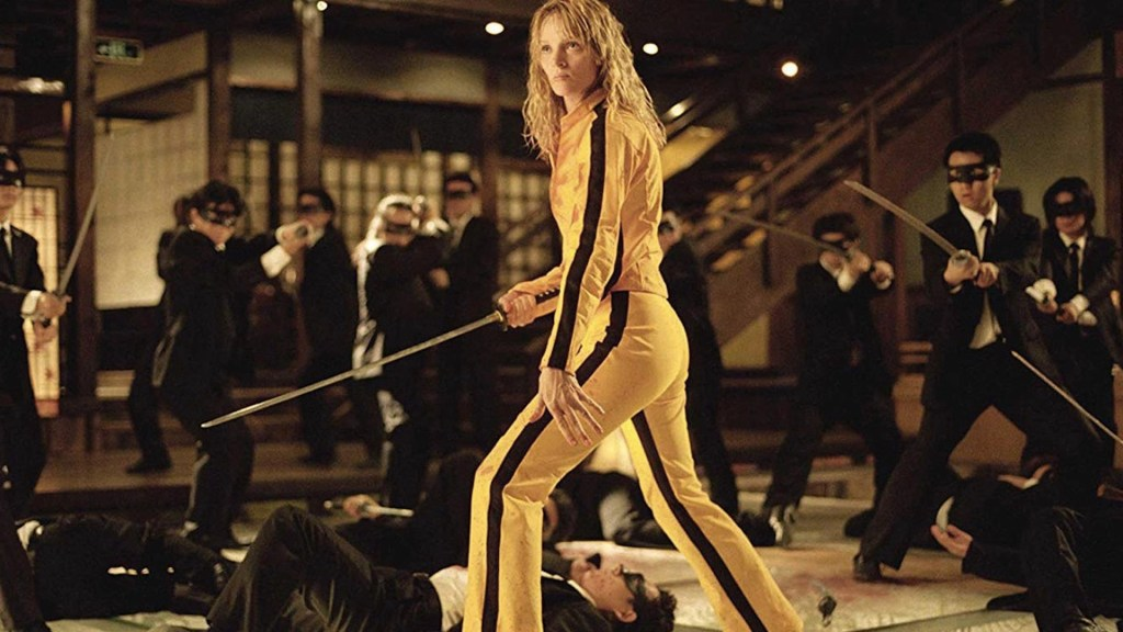 Tarantino asegura que su próxima película podría ser 'Kill Bill 3' - Tarantino asegura que su próxima película podría ser 'Kill Bill 3'. Foto de Trendencias