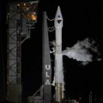 #Video Despega Lucy, misión que indagará en orígenes del Sistema Solar - #Video Despega Lucy, misión que indagará en orígenes del Sistema Solar. Foto de NASA