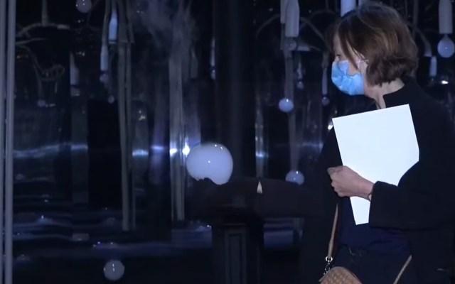 Burbujas multisensoriales inauguran un centro de arte inmersivo en Londres