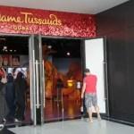 Celebridades de Oriente y Occidente se citan en el Madame Tussauds de Dubái