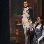 Subastan una carta y objetos personales de Napoleón en Londres