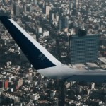 Piden rediseñar el espacio aéreo del Valle de México por contaminación auditiva