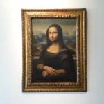 Esta es una de las copias más fieles de la Mona Lisa