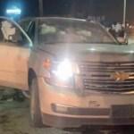 Abaten a 'El Tigre' presunto líder del Cártel del Golfo durante enfrentamientos en Matamoros