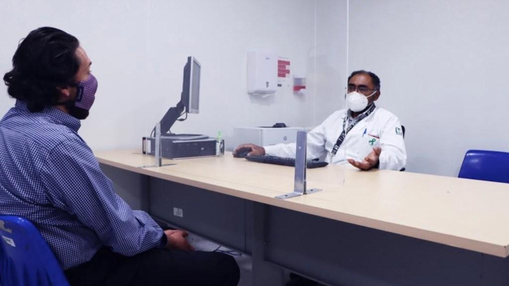 En México hay más de 305 mil médicos, revela Inegi - En México hay más de 305 mil médicos, revela Inegi. Foto de IMSS
