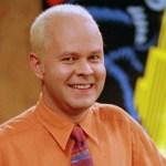 Muere el actor James Michael Tyler; interpretó a Gunther en 'Friends'